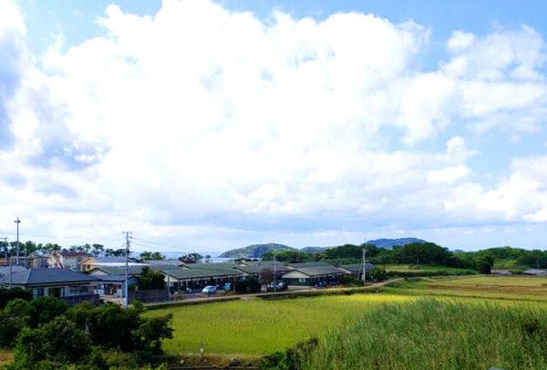 長崎県小値賀町
