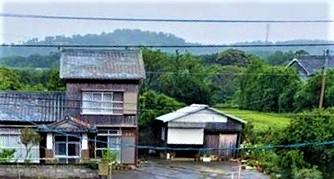 小値賀町の古民家