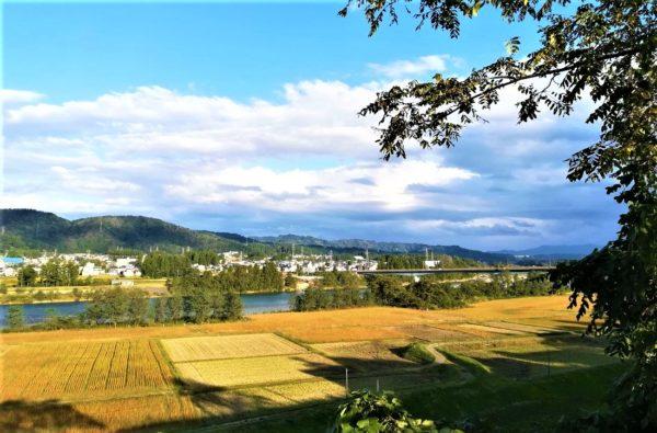 新潟県小千谷市